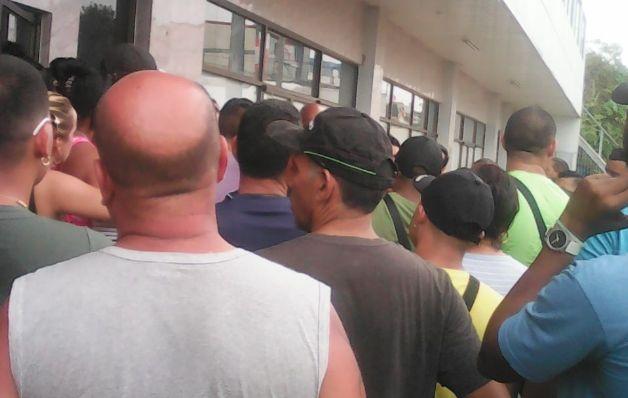 Habrá más de 3,000 cubanos en pocos días