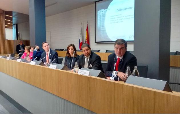 Panamá encuentra en el software de Prinex un ejemplo de inversión extranjera