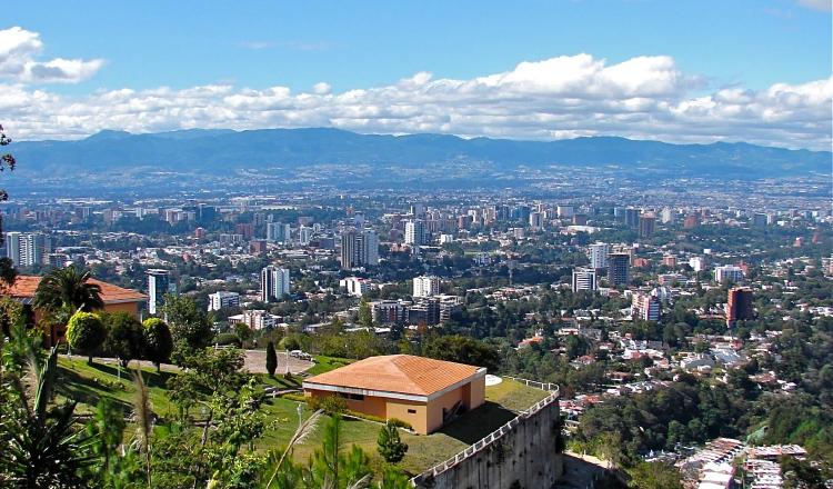 Avalan avances en transparencia de Guatemala