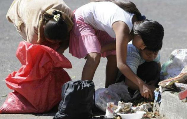 ONGs piden redoblar lucha contra pobreza y dejar
