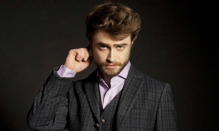 Daniel Radcliffe no es racista