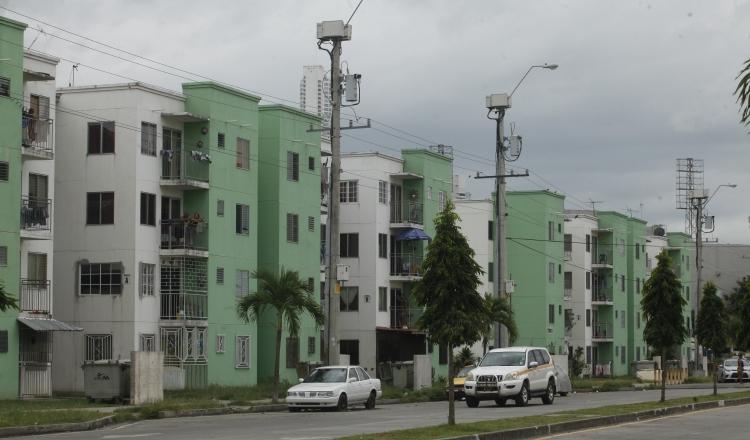 BHN clausura apartamentos