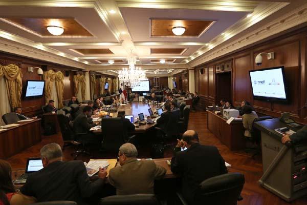En Consejo de Gabinete se evaluó la petición de renuncia del director del Seguro. /Foto Archivo