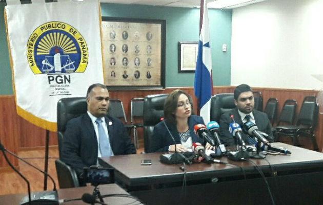 MP que lleva seis investigaciones abiertas en Caso Odebrecht
