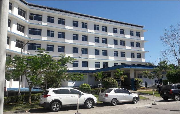 Suspendidas operaciones electivas en hospital Rafael Hernández en David