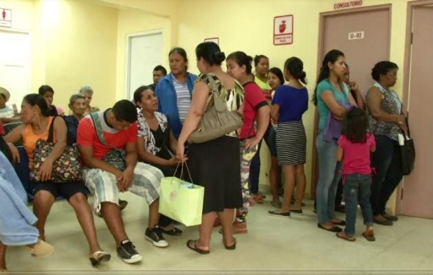 Minsa pide a médicos especialistas deponer medidas de fuerza