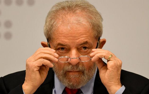 Según sondeo, Lula amplía su ventaja para las presidenciales del 2018 en Brasil