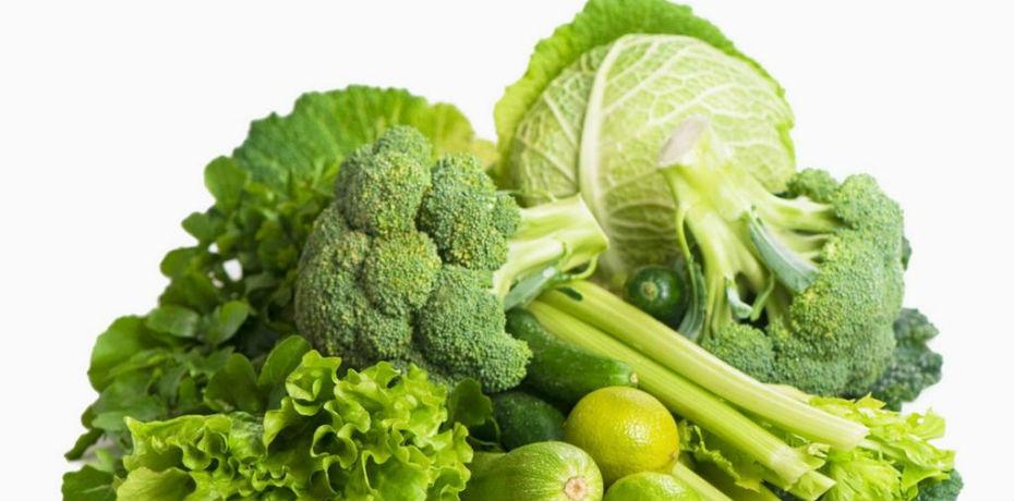 Vegetales verdes, ideales para mejorar tu salud | Panamá América