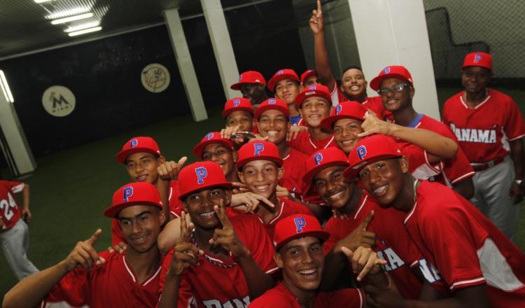 Panamá suma segunda derrota en Panamericano Sub-15 de Béisbol