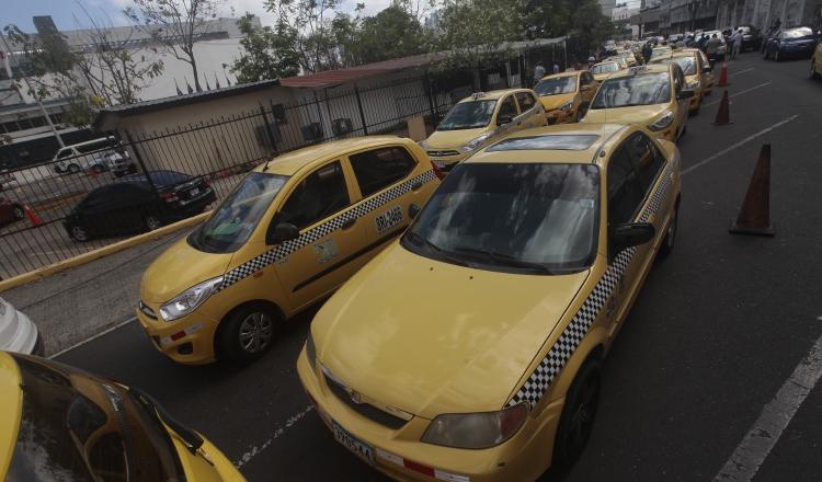 Reglamentarán a Uber y otras aplicaciones de transporte — Panamá