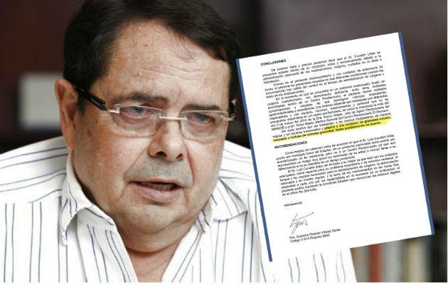 Jueza impide acceso a la prensa para audiencia de Luis Cucalón