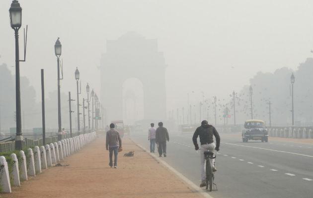 París prohibiría los vehículos a combustión fósil