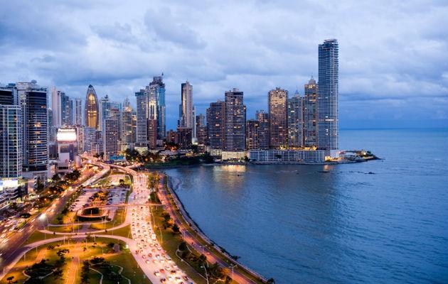 Estiman crecimiento económico de Panamá por debajo del 5.5%
