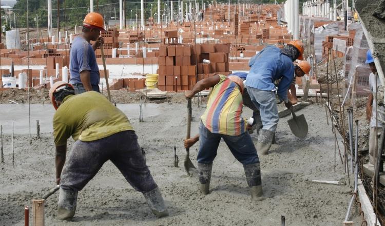 La actividad económica de la construcción es impactada cada vez que se cambian las reglas de juego. /Foto Archivo