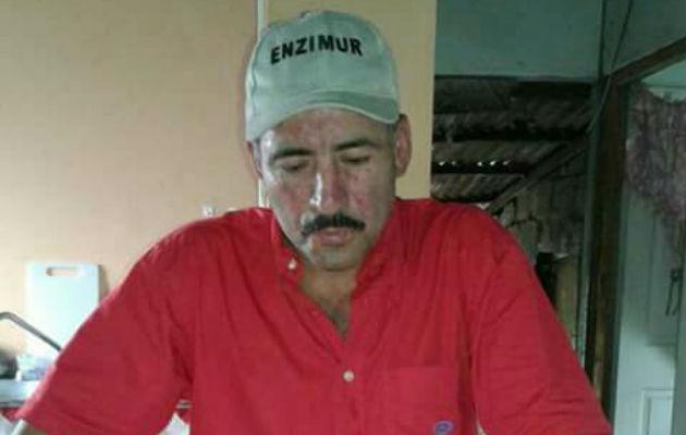El productor Rafael Ortega estaba desaparecido desde el pasado domingo.