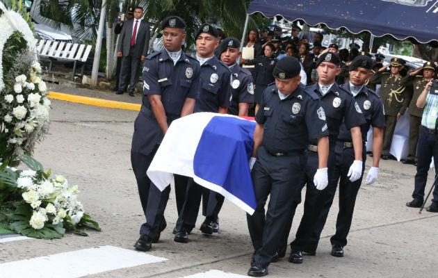 La policía busca a otros presuntos implicados. Cuatro están tras las rejas / Edwards Santos.