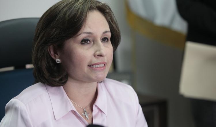 Fiscales de Latinoamérica y Europa se dan cita hoy en Panamá