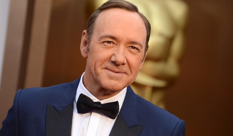 Netflix anunció que no piensa laborar con el actor.