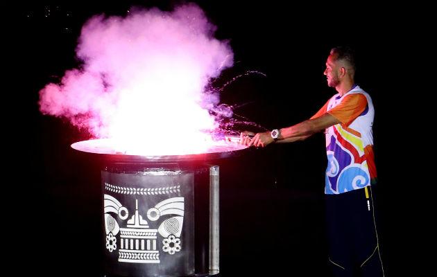 Remo conquista cuarto oro, el noveno para Chile en los Juegos Bolivarianos