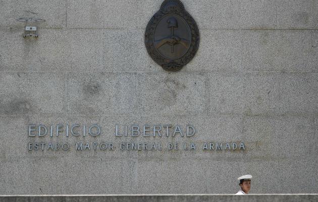 Desapareció un submarino en las cercanías de Puerto Madryn