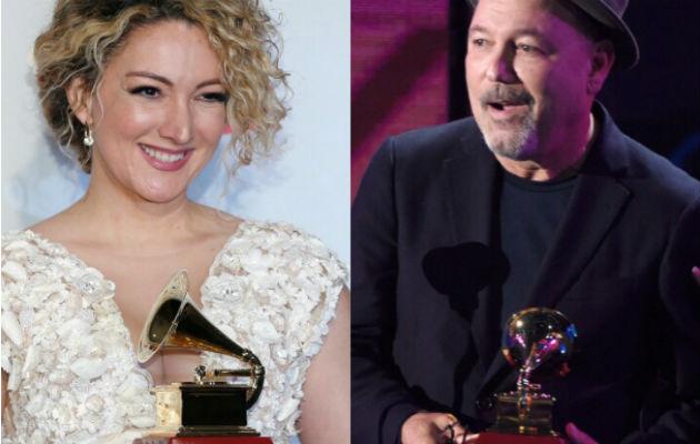 Resumen de la 18ª gala de los premios Latin Grammy