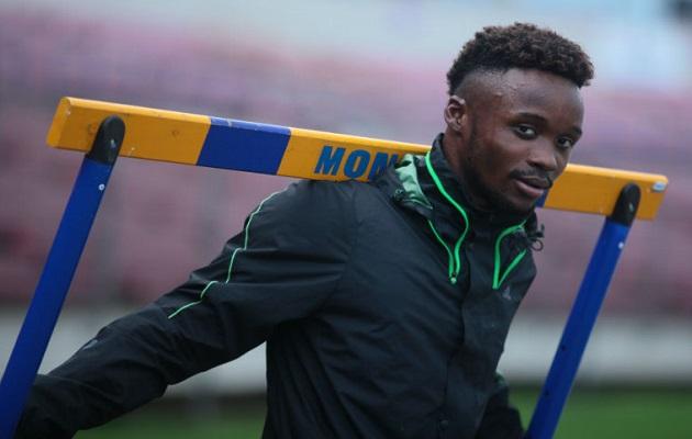 El atletismo panameño espera volver a destacarse.