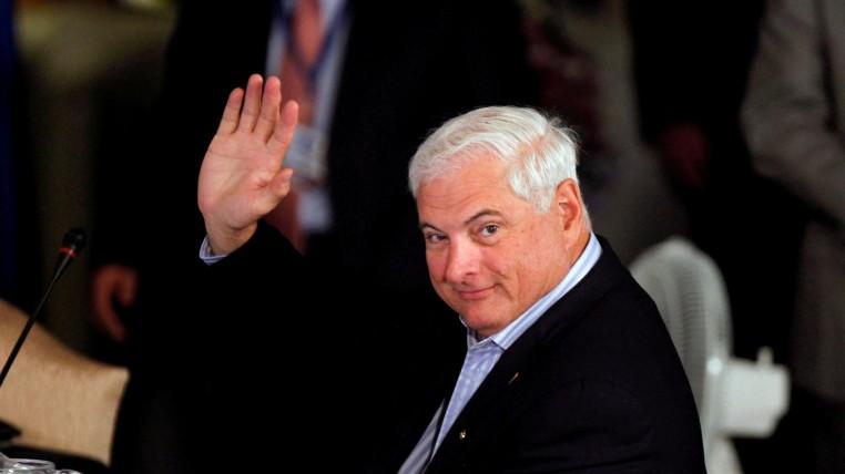 Martinelli gobernó Panamá entre 2009 y 2014 / Archivo.