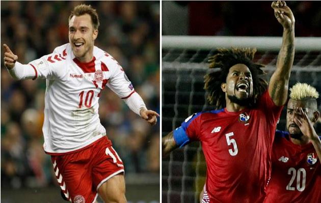 Selección peruana: Dinamarca definió amistoso antes del Mundial
