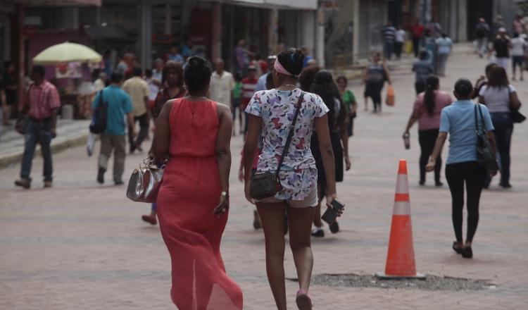 Las panameñas buscan seguir el curso de los movimientos internacionales en pro de los derechos igualitarios de la mujer. /Foto Archivo