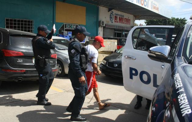 El asesino la golpeó varias veces según la fiscal de Panamá Oeste / Archivo-