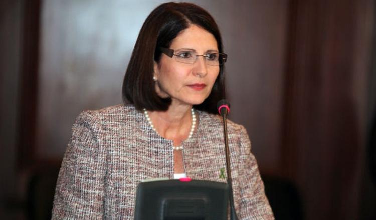 De acuerdo con la ex primera dama, están jugando con la salud de Ricardo Martinelli. /Foto Archivo