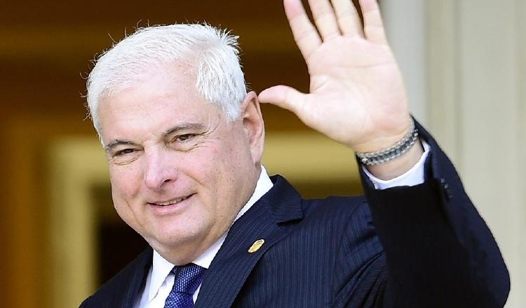 Martinelli no ha sido condenado por ningún caso en Panamá. /Foto Archivo