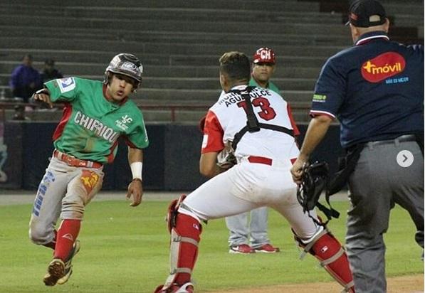 Coclé y Chiriquí tendrá juego crucial. Foto:Fedebeis