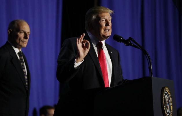 México celebra reunión entre Donald Trump y Kim Jong-un