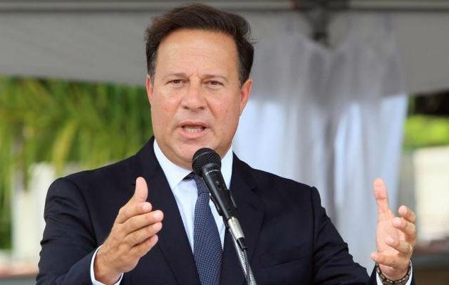 Advertencia de Varela genera reacciones de políticos y diputados