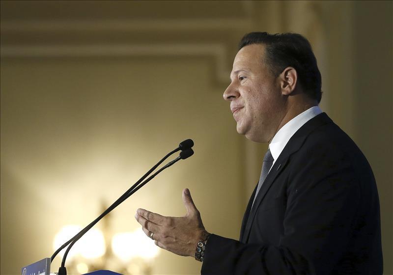 Diputados opositores le responden al presidente Varela, quien haría valer su autoridad
