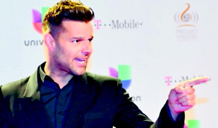 Ricky Martin dio detalles de su boda con Jwan Yosef