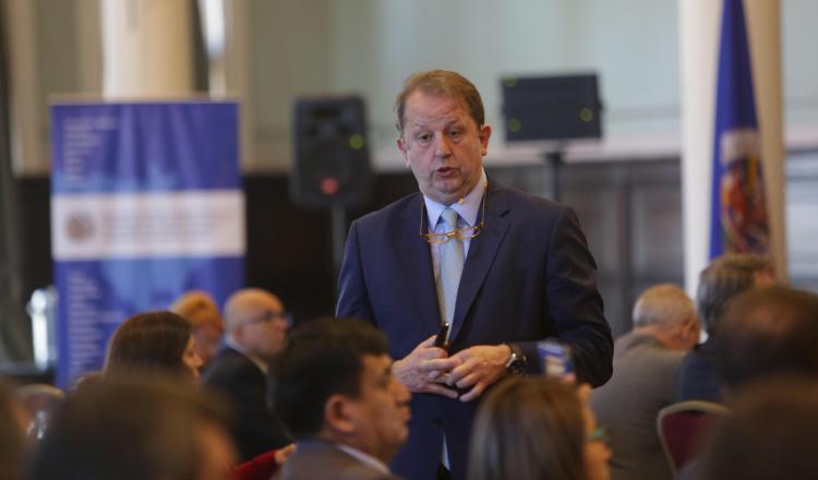 Advierten del vínculo entre criminales y el terrorismo en A. Latina