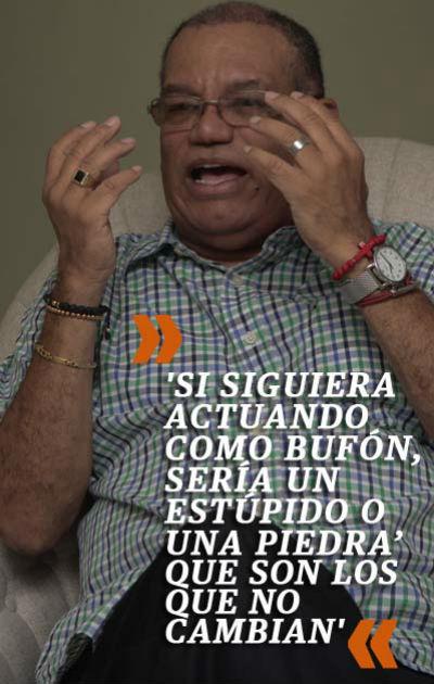 'La corrupción no es solo de los diputados', afirma Ortega