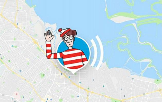 Otros nombres que le dan son Waldo, Walter, Charlie