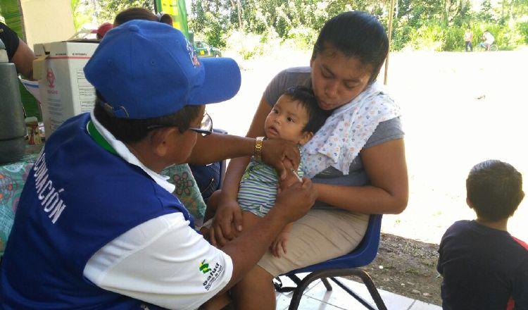 Minsa repudia asaltos a personal de vacunación