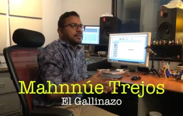 El Gallinazo es una de las cuentas de parodias más reconocidas en Panamá