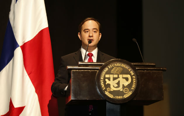 Diego Quijano, ejecutivo de Sucasa. Foto: Josué Arosemena.