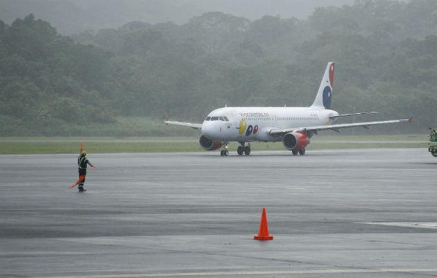 Cese de VivaColombia resta competitividad turística a Panamá