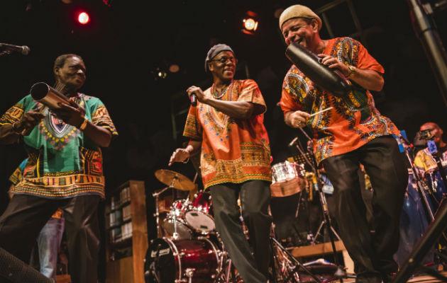 Afro festival: Mes de la Etnia Negra