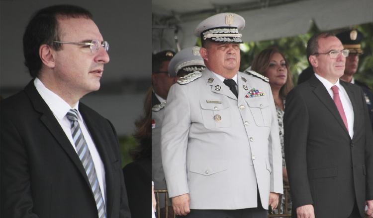 Omar Pinzón abandona Policía con aumento de violencia e inseguridad