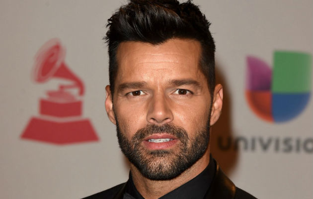 """Los 7 de junio serán el """"Día de Ricky Martin""""."""
