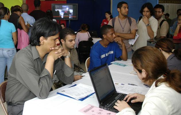 Panamá presenta la expectativa más baja de empleo para el próximo trimestre
