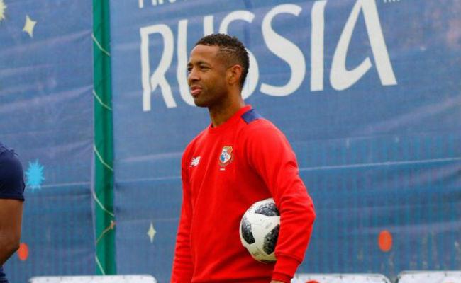 Gabriel Torres: 'Ojalá Hazard esté'