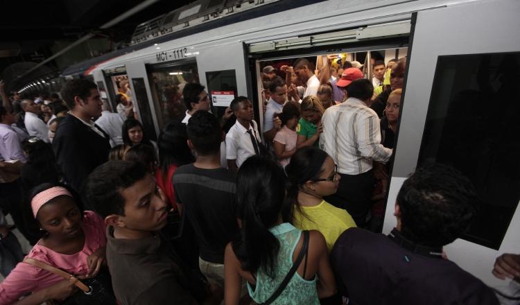 El pasaje del metro subirá a finales de año